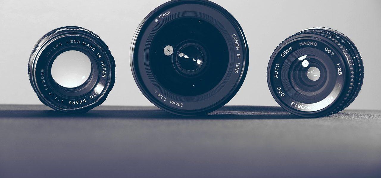 autofocus photographie